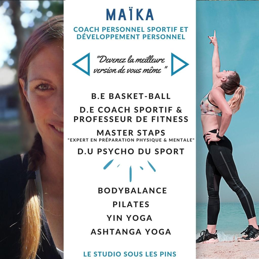 Maïka